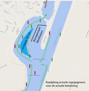Tholen-haven-binnenvaart