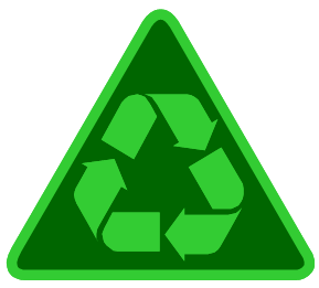 recyclepictogram